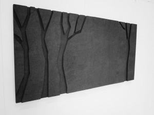 Hiljaiset puut akustiikkalevy