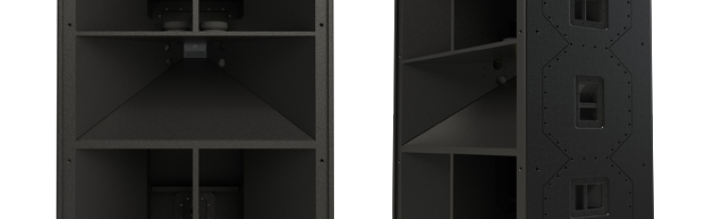Innofusor AudioVisual-messuilla 13.-15.11.2013