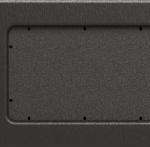 Danley THSpud - Helppo sijoittaa, 17 - 125 Hz