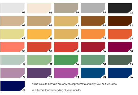 foscusan-color-chart